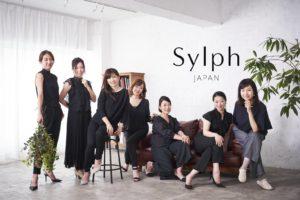 Sylph JAPANメンバー紹介